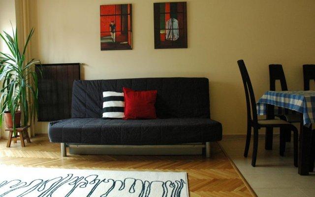 Отель Be a Budapester3 комната для гостей