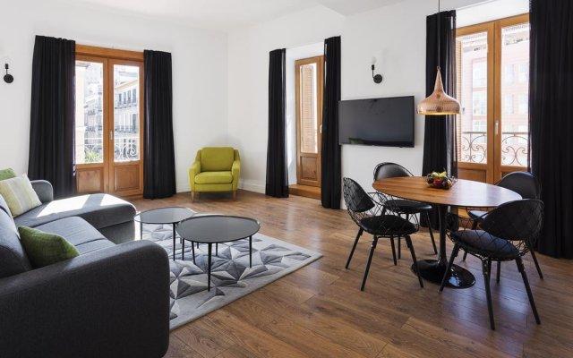 B&B Apartamentos Madrid Centro Fuencarral 46