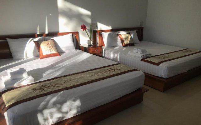 Отель Trust Homestay Villa комната для гостей