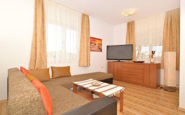 Отель Royal Villas комната для гостей