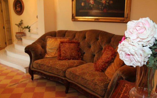 Отель Casa Pirandello Агридженто комната для гостей