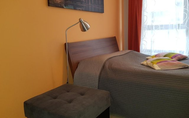 Отель 24W Kruszwicka Old Town - Stare Miasto комната для гостей