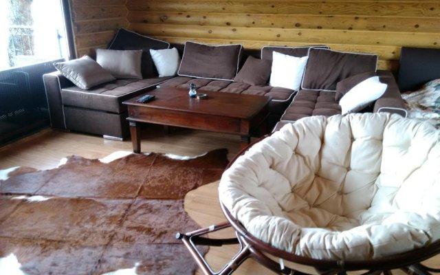 Отель Guest House Qzovir Malo Buchino комната для гостей