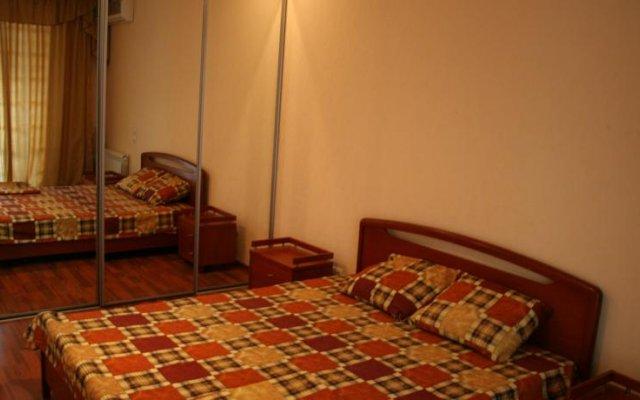 Апартаменты Furnished Apartments on Universitet комната для гостей