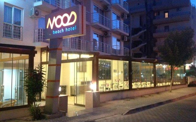 Mood Beach Hotel Турция, Голькой - отзывы, цены и фото номеров - забронировать отель Mood Beach Hotel онлайн вид на фасад