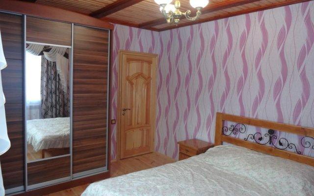 Гостиница Elitniy комната для гостей