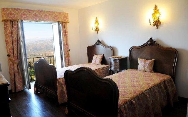 Отель Quinta D´Além D´oiro Португалия, Ламего - отзывы, цены и фото номеров - забронировать отель Quinta D´Além D´oiro онлайн комната для гостей