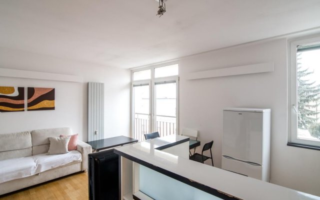 Отель Dluga Apartament Old Town комната для гостей