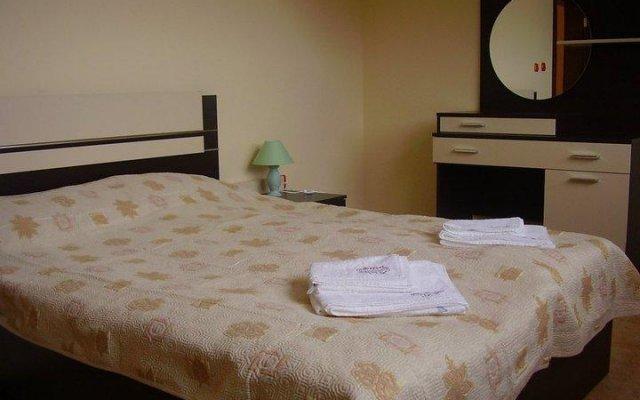 Отель Motel Secret Болгария, Димитровград - отзывы, цены и фото номеров - забронировать отель Motel Secret онлайн комната для гостей