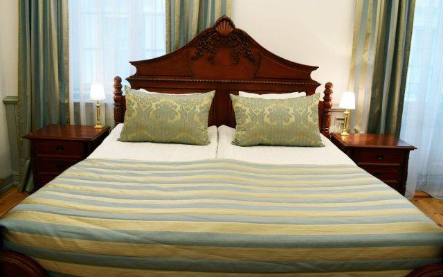 Отель Kristof Hotel Латвия, Рига - отзывы, цены и фото номеров - забронировать отель Kristof Hotel онлайн комната для гостей
