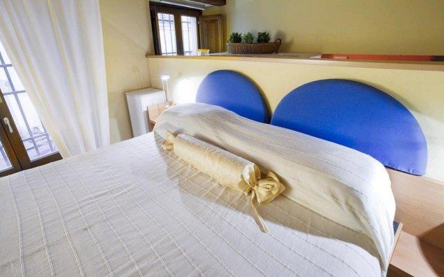 Отель Locappart-fiesolana комната для гостей