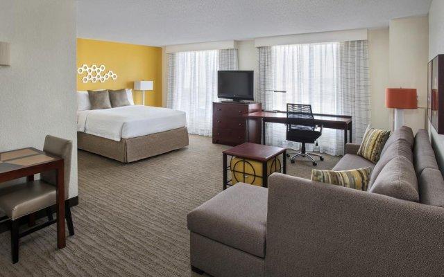 Residence Inn by Marriott Boston Cambridge 1