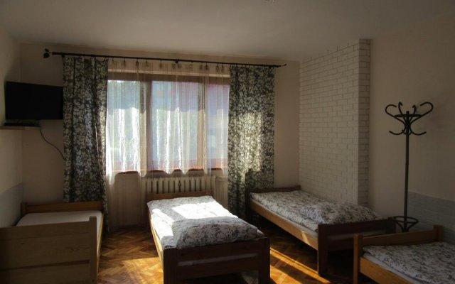 Отель Hostel Rumiankowy Польша, Вроцлав - отзывы, цены и фото номеров - забронировать отель Hostel Rumiankowy онлайн комната для гостей