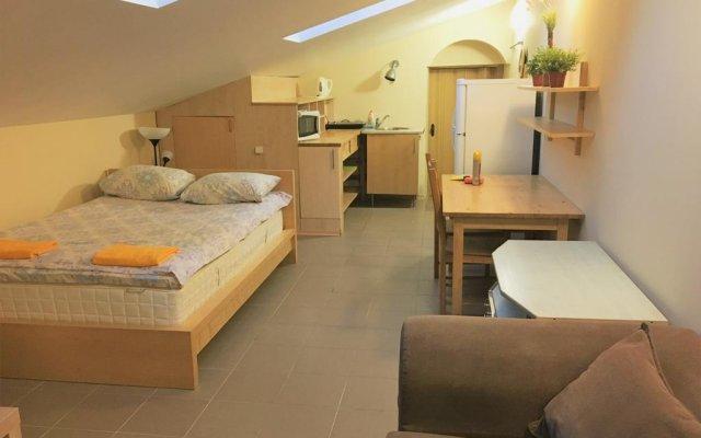 Апартаменты СТН эконом комната для гостей
