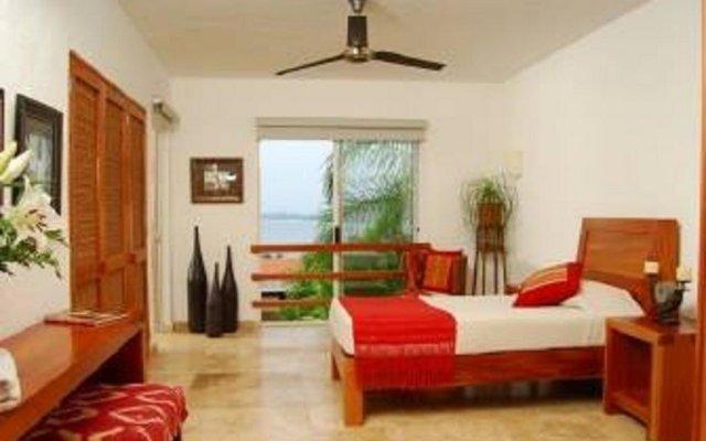 Отель Casa Feliz 3 комната для гостей