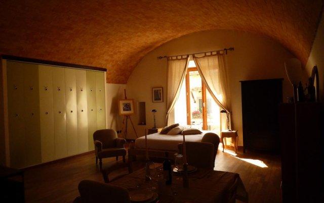 Отель Fabula комната для гостей