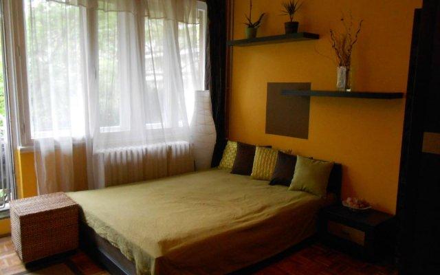 Апартаменты Lark Apartments Будапешт комната для гостей