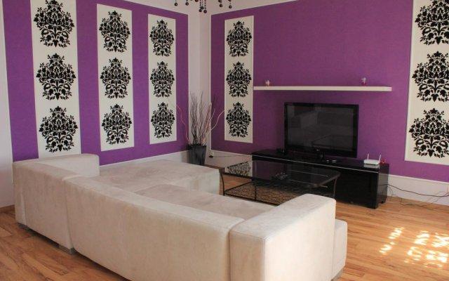 Apartment Rybalkova