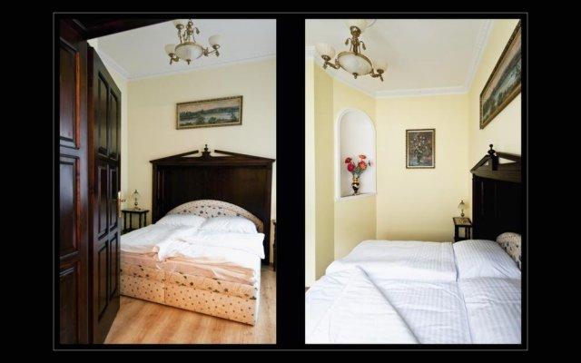 Отель Pension Napoleon Чехия, Карловы Вары - отзывы, цены и фото номеров - забронировать отель Pension Napoleon онлайн комната для гостей