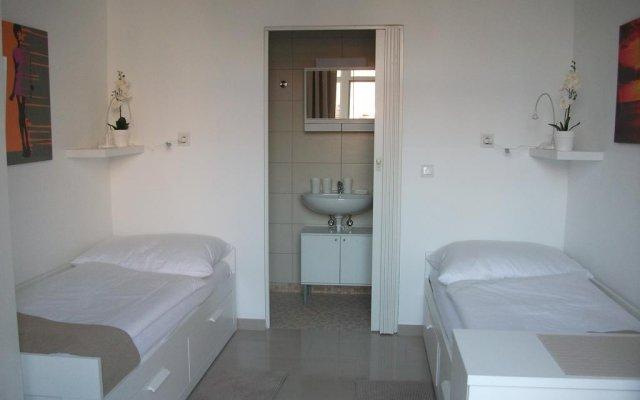 Отель CH-Vienna City Rooms Австрия, Вена - отзывы, цены и фото номеров - забронировать отель CH-Vienna City Rooms онлайн комната для гостей
