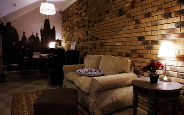 Hostel Rusland Ufa комната для гостей