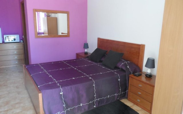 Отель Sagres комната для гостей