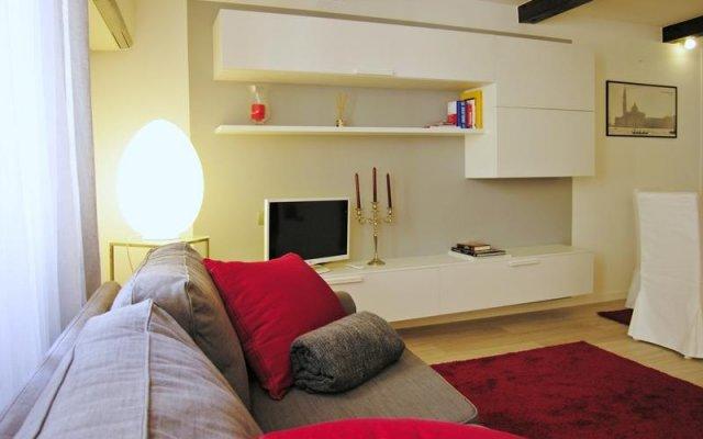 Отель Ca' Regina Botteri Италия, Венеция - отзывы, цены и фото номеров - забронировать отель Ca' Regina Botteri онлайн комната для гостей