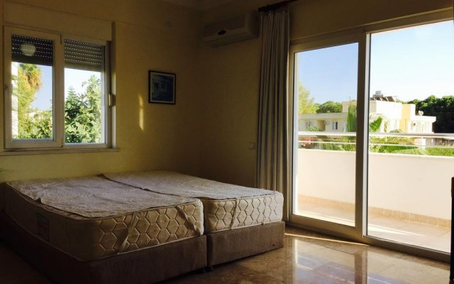 Villa Angel Турция, Белек - отзывы, цены и фото номеров - забронировать отель Villa Angel онлайн комната для гостей