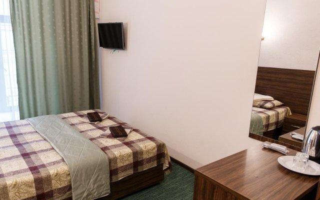 Гостиница Алмаз комната для гостей
