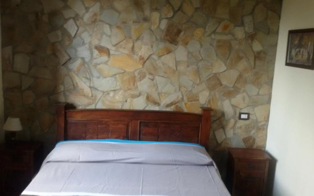 Отель Elorina Casa Vacanze Сиракуза комната для гостей