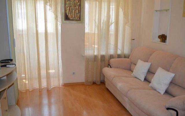Апартаменты Apartments Аrea Khreschatyk комната для гостей