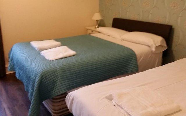 Отель Central Apartments Edinburgh Великобритания, Эдинбург - отзывы, цены и фото номеров - забронировать отель Central Apartments Edinburgh онлайн комната для гостей