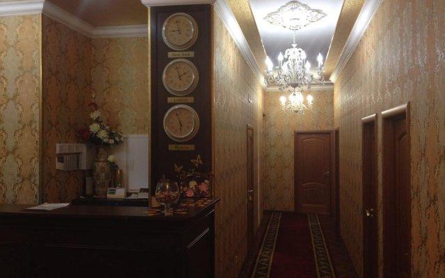 Гостиница Golden House в Москве 13 отзывов об отеле, цены и фото номеров - забронировать гостиницу Golden House онлайн Москва интерьер отеля