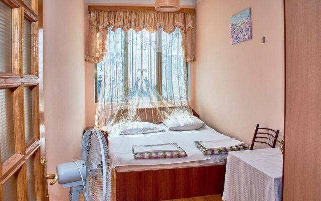 Nitsa Guest House