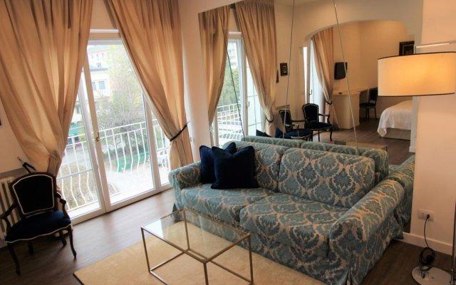 Отель Universal Terme Италия, Абано-Терме - 6 отзывов об отеле, цены и фото номеров - забронировать отель Universal Terme онлайн комната для гостей