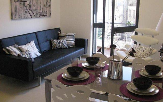 Bezalel Suites Израиль, Иерусалим - отзывы, цены и фото номеров - забронировать отель Bezalel Suites онлайн комната для гостей