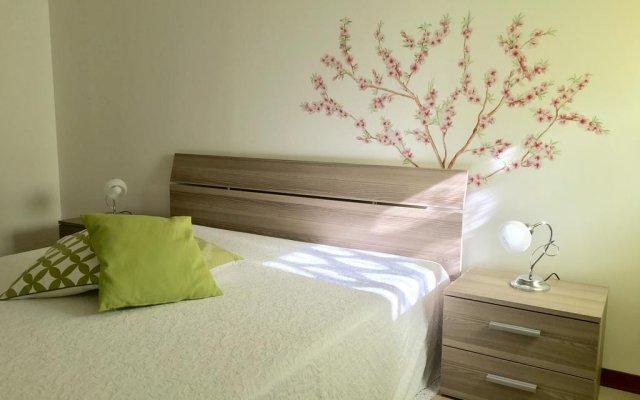 Отель Casa De Gasperi Италия, Палермо - отзывы, цены и фото номеров - забронировать отель Casa De Gasperi онлайн комната для гостей