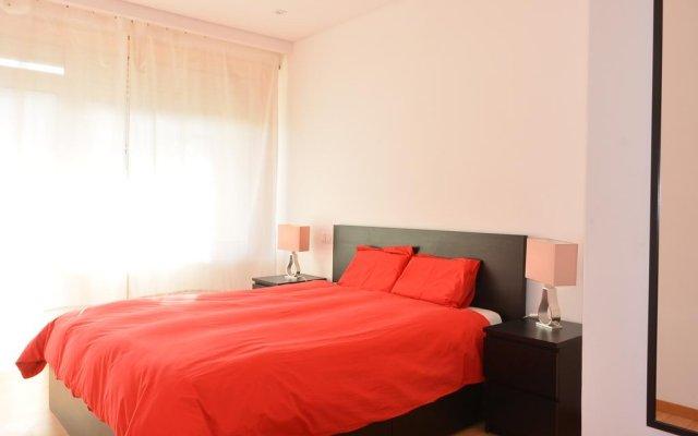Отель Flat in Porto- Boavista комната для гостей