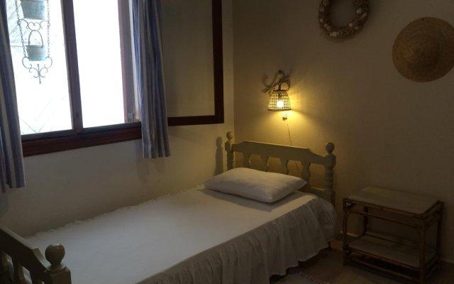 Отель Villa Rena комната для гостей