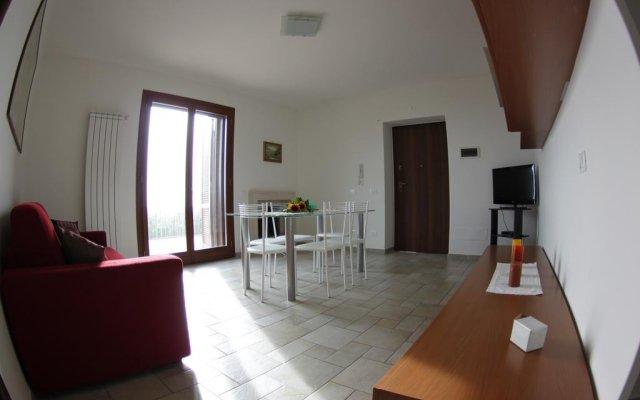 Отель Casa Vacanze La Mannara Италия, Итри - отзывы, цены и фото номеров - забронировать отель Casa Vacanze La Mannara онлайн комната для гостей