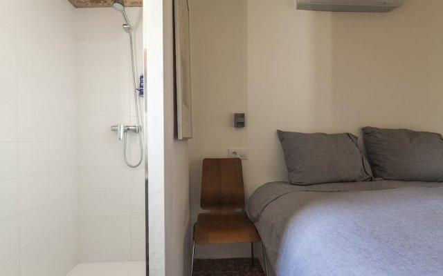 Отель Citytrip Poble Nou Beach Iii Барселона комната для гостей
