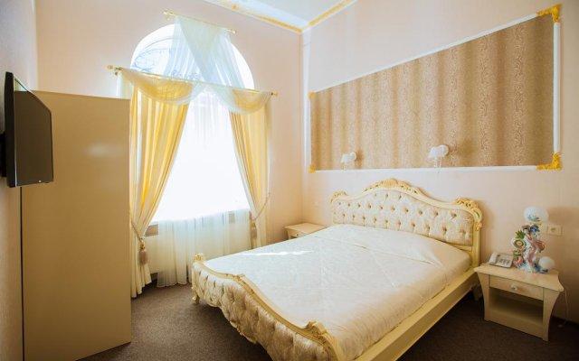 Отель Лира Могилёв комната для гостей