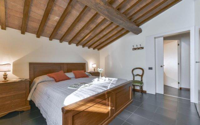 Апартаменты Debussy Halldis Apartment комната для гостей