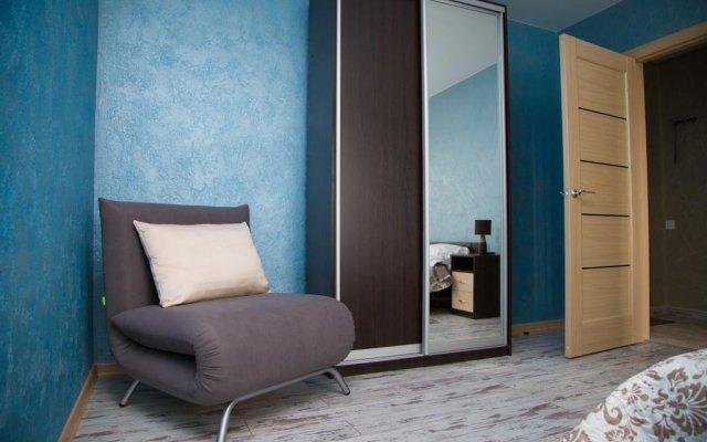 Гостиница Flat2Let комната для гостей