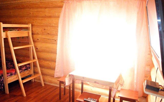 Гостиница Guesthouse U Natalii комната для гостей