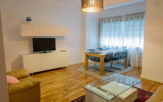 Отель The Porto Concierge - Santa Isabel комната для гостей