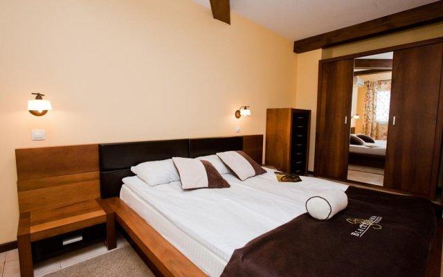 Отель BlackSeaRama Golf & Villas Балчик комната для гостей