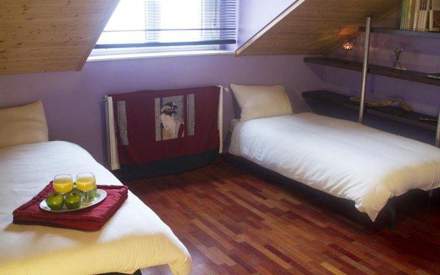 Отель Emyrent I Llanes комната для гостей