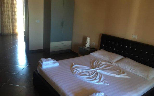 """Отель Vila """"Cerca de Mar"""" комната для гостей"""