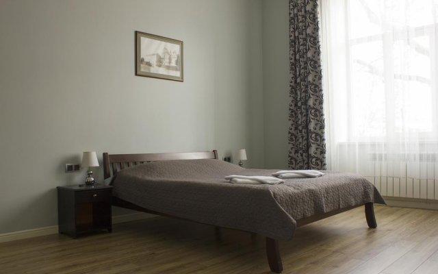 Апартаменты ApartLviv Apartments комната для гостей